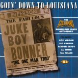 Goin' Down To Louisiana