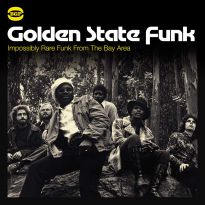 Golden State Funk (MP3)