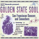 Golden State Soul (MP3)