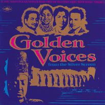 Golden Voices From The Silver Screen #3