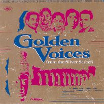Golden Voices From The Silver Screen #2