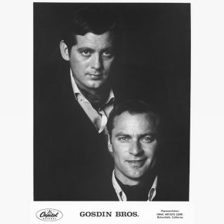 The Gosdin Brothers