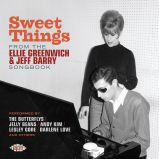 Sweet Things From The Ellie Greenwich And Jeff Barry Songbook