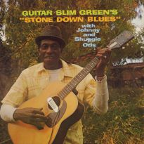 Guitar Slim Green With Johnny And Shuggie Otis