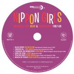 Nippon Girls: Japanese Pop, Beat & Bossa Nova 1967-69