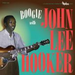 Boogie With John Lee Hooker