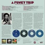 A Funky Trip - Detroit Funk From The Dave Hamilton Archive back cover