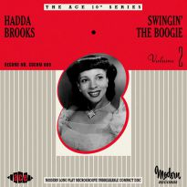 Swingin' The Boogie (MP3)