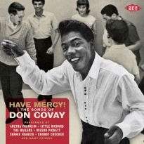 Have Mercy! The Songs Of Don Covay