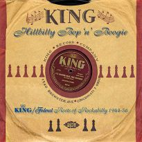 Hillbilly Bop 'n' Boogie (King/Federal's Roots Of Rockabilly 1944-56)