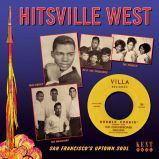 Hitsville West: San Francisco's Uptown Soul