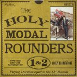 Holy Modal Rounders 1 & 2