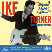 Rhythm Rockin' Blues (MP3)