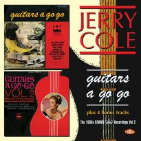Guitars A Go Go Volume 2 (MP3)