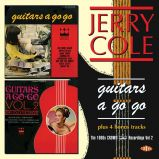Guitars A Go Go Volume 2