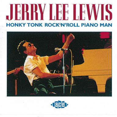 Honky Tonk Rock 'n' Roll Piano Man