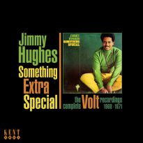 Something Extra Special - The Complete Volt Recordings 1968-71