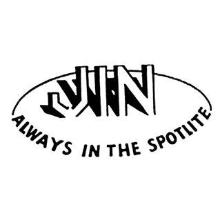 Jin Records Logo