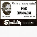 Joe Liggins & His Honey Drippers
