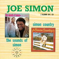 Sounds Of Simon/Simon Country (MP3)