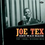 Get Way Back: The 1950s Recordings