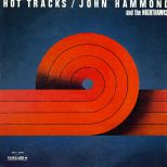 Hot Tracks LP sleeve front