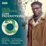 Jack Ashford: Just Productions (MP3)
