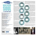 Doré Northern Soul (LP Back)
