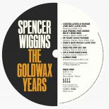 The Goldwax Years LP label side 1
