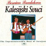 Bosnian Breakdown (MP3)