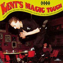 Kent's Magic Touch