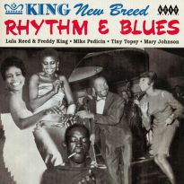 King New Breed Rhythm & Blues