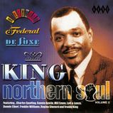 King Northern Soul Vol 2