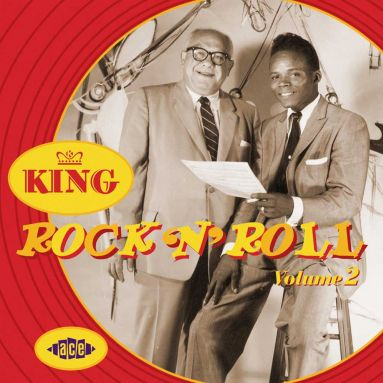 King Rock 'n' Roll Vol 2