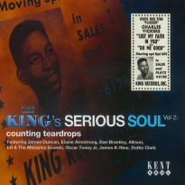King's Serious Soul Vol 2: Counting Teardrops