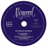 The Stars Of Mirwood LP label side 1