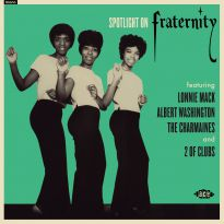 Spotlight On Fraternity Records
