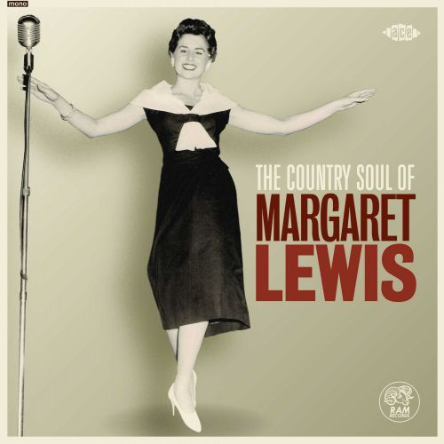 The Country Soul Of Margaret Lewis