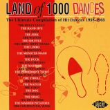Various Artists (Land of 1000 Dances)