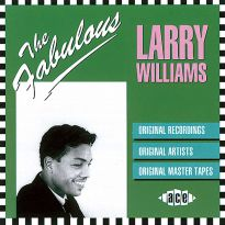 The Fabulous Larry Williams
