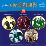 Laurie Vocal Groups: The Sixties Sound
