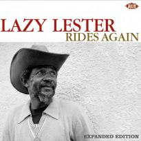 Rides Again - Expanded Edition (MP3)