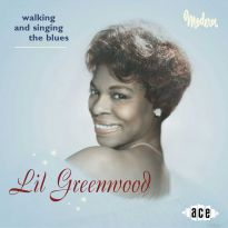 Walking And Singing The Blues (MP3)