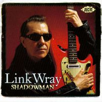 Shadowman (MP3)