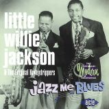 Little Willie Jackson