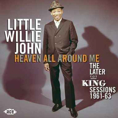 Heaven All Around Me: The Later King Sessions 1961-1963