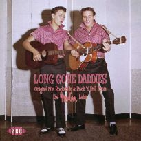 Long Gone Daddies (MP3)