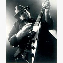 Lonnie Mack