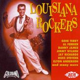 Louisiana Rockers (MP3)