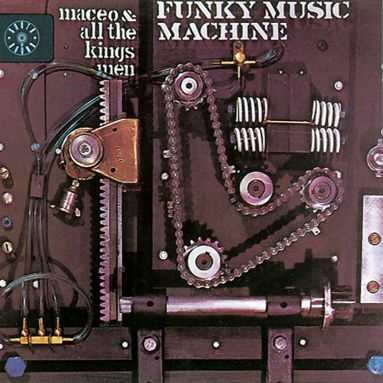Funky Music Machine